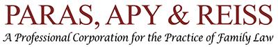 Paras Apy & Reiss Logo